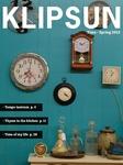 Klipsun Magazine, 2012, Volume 42, Issue 06 - Spring