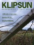 Klipsun Magazine, 2012, Volume 43, Issue 02 - Fall