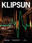 Klipsun Magazine, 2013, Volume 43, Issue 05 - Spring by Branden Griffith