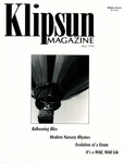 Klipsun Magazine, 1994, Volume 31, Issue 05 - May