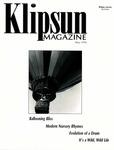 Klipsun Magazine, 1994, Volume 31, Issue 05 - May