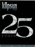 Klipsun Magazine, 1995, Volume 25, Issue 03 - March