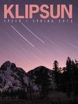 Klipsun Magazine, 2013, Volume 43 Issue 06 - Spring by Lani Farley