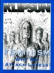 Klipsun Magazine, 1995, Volume 25, Issue 05 - June