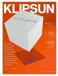 Klipsun Magazine, 2013, Volume 44, Issue 02 - Fall by Mindon Win