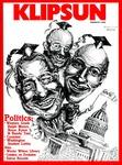 Klipsun Magazine, 1996, Volume 26, Issue 03 - March