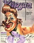 Klipsun Magazine, 1996, Volume 26, Issue 04 - April by Kristi Kiteley