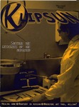 Klipsun Magazine, 1997, Volume 27, Issue 04 - April by Wendy Gross