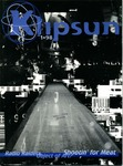 Klipsun Magazine, 1998, Volume 28, Issue 02 - January by Jill Carnell