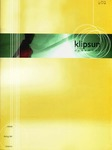 Klipsun Magazine, 1999, Volume 30, Issue 01 - December by Sarah Erlebach
