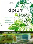 Klipsun Magazine, 2001, Volume 31, Issue 06 - September