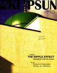 Klipsun Magazine, 2001, Volume 32, Issue 01 - December