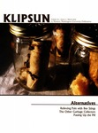 Klipsun Magazine, 2002, Volume 32, Issue 03 - March