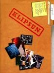 Klipsun Magazine, 2002, Volume 33, Issue 01 - November