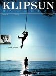 Klipsun Magazine, 2003, Volume 34, Issue 01 - Fall