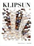 Klipsun Magazine, 2005, Volume 35, Issue 04 - March