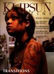Klipsun Magazine, 2005, Volume 36, Issue 01 - September