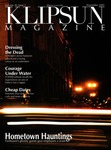 Klipsun Magazine 2005, Volume 36, Issue 02 - November