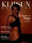 Klipsun Magazine, 2006, Volume 36, Issue 03 - January
