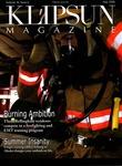 Klipsun Magazine, 2006, Volume 36, Issue 06 - May