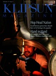 Klipsun Magazine, 2006, Volume 37, Issue 01 - September
