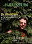Klipsun Magazine, 2007, Volume 38, Issue 01 - October