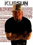 Klipsun Magazine, 2007, Volume 38, Issue 02 - November