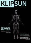 Klipsun Magazine, 2008, Volume 39, Issue 02 - Fall