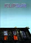 Klipsun Magazine, 2008, Volume 38, Issue 03 - January