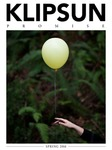 Klipsun Magazine, 2016, Volume 46, Issue 03 - Spring by Halee Hastad