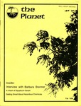The Planet, 1988, Volume 09, Issue 02