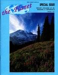 The Planet, 1991, Volume 20, Issue 03