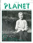 The Planet, 1992, Volume 21, Issue 02