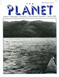 The Planet, 1992, Volume 21, Issue 03