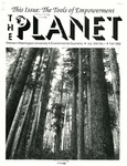 The Planet, 1992, Volume 22, Issue 01