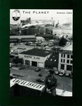 The Planet, 1994, Spring