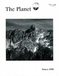 The Planet, 1995, Spring