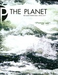 The Planet, 2017, Spring by Frederica Kolwey