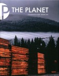 The Planet, 2018, Winter by Keiko Betcher and Huxley College of the Environment, Western Washington University