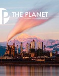 The Planet, 2019, Winter by Emily Stout and Huxley College of the Environment, Western Washington University