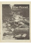 The Planet, 1989, Spring, Volume 10, Issue 03