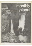 Monthly Planet, 1987, December