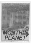Monthly Planet, 1987, May