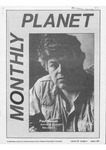 Monthly Planet, 1987, March