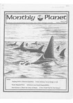 Monthly Planet, 1984, March