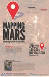 Mapping Mars: Our Evolving Vision of the Red Planet