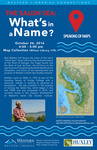 The Salish Sea: What's in a Name?
