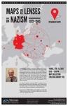 Maps as Lenses on Nazism 1772-1945 by Simon Bakke
