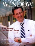 Window: The Magazine of Western Washington University, 2008, Volume 01, Issue 01 by Mary Lane Gallagher and Office of University Communications and Marketing, Western Washington University