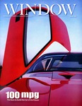 Window: The Magazine of Western Washington University, 2009, Volume 01, Issue 02